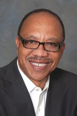 Covering the Presidency in the Modern Media Age  with Eugene Robinson