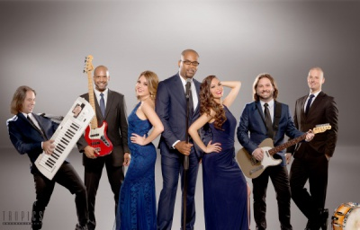 Higher Ground – Free Friday Concerts