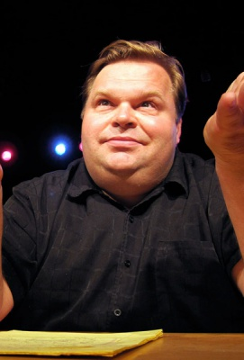 Performing Your Life: Storytelling Workshop Hosted by Mike Daisey