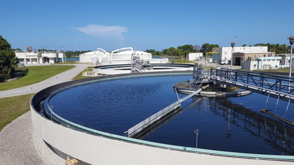 Home School Workshop- LRD Wastewater Treatment Plant Tour