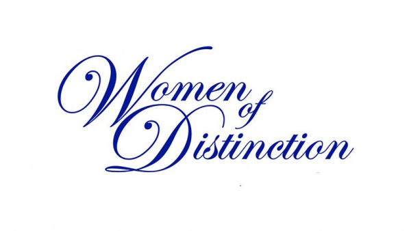 27th Annual Women of Distinction