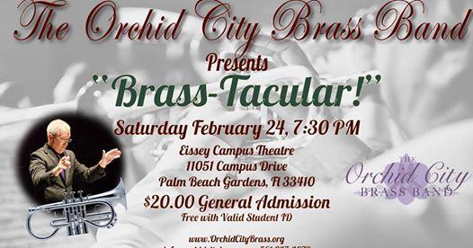 Brass-tacular!