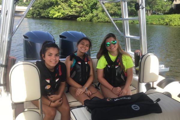 Loxahatchee Boat Tour