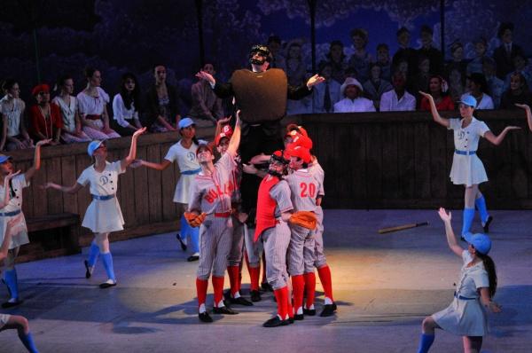 Boca Ballet Theatre presents Spring Ball