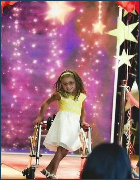 Fashion & Talent Showcase for Special Needs
