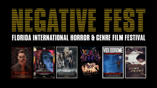 Negative Fest