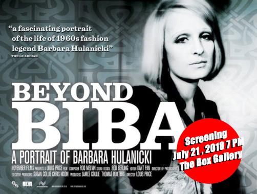Beyond Biba Screening