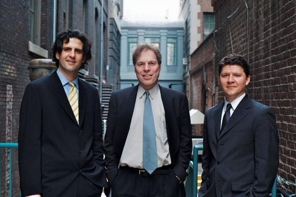 Goldstein-Peled-Fiterstein Trio – Piano, Cello and Clarinet