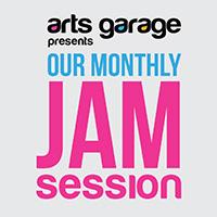 Arts Garage Jam Session