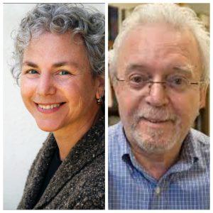 Craft Talk: Ellen Bass & Stephen Gibson