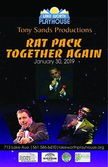 Rat Pack Together Again