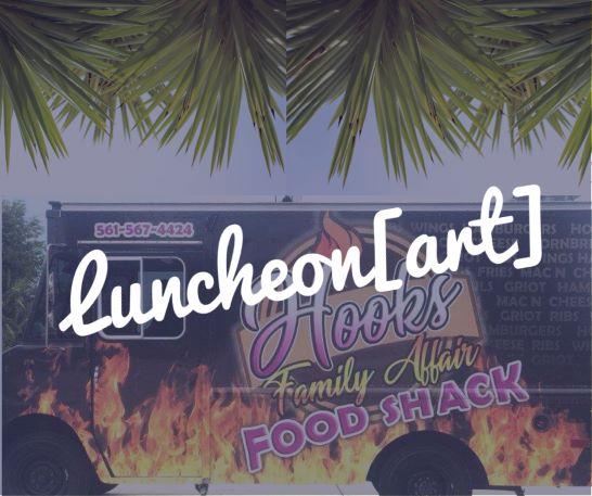 Luncheon[Art] November