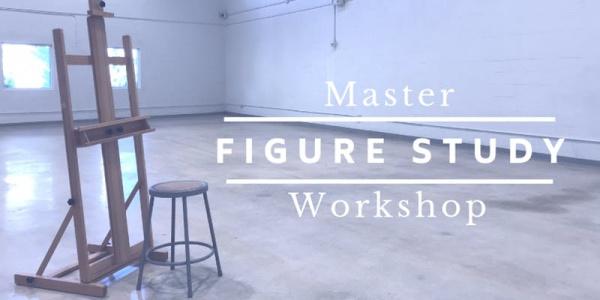 Art Lab| Master Figure Study Workshop