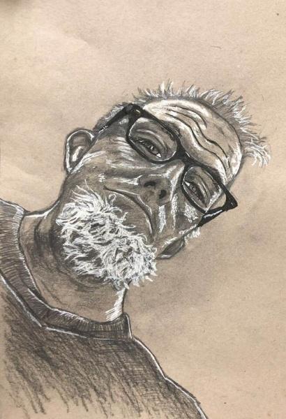 Artist at Work - Thomas Bruckner: Comic Art