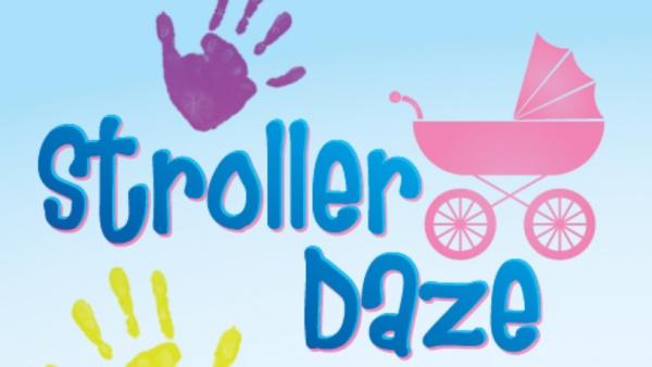 Stroller Daze