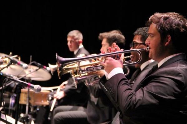 FAU Jazz Orchestra