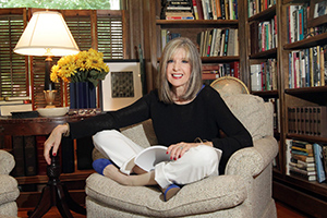 Celebrate National Reading Group Month with Hank Phillippi Ryan