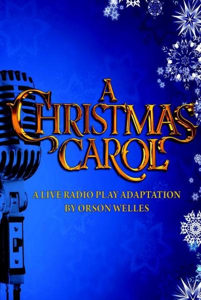 A Christmas Carol - A Radio Play