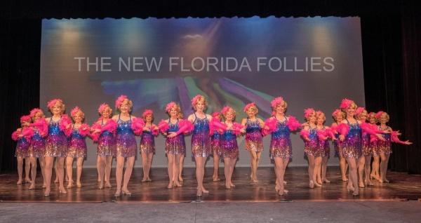 The New Florida Follies: