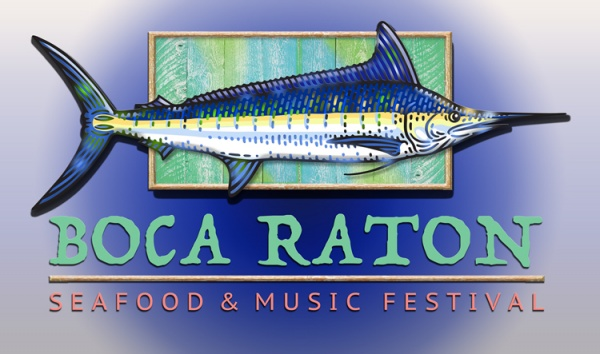 3rd Annual Boca Raton Seafood & Music Festival