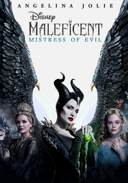 Screen on the Green: Maleficent: Mistress of Evil (2019 - PG)