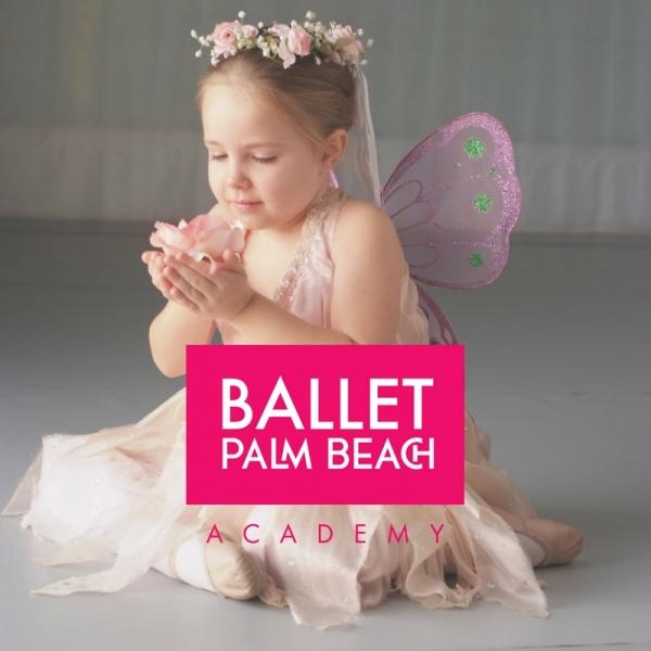 Fairy Tale Ballet Camp