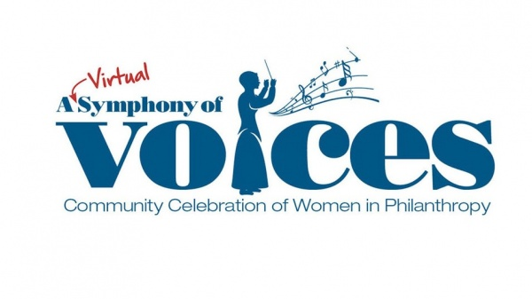 A [Virtual] Symphony of Voices: A Celebration of Women in Philanthropy