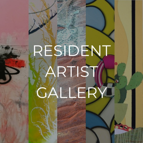 Resident Artist Gallery | Virtual