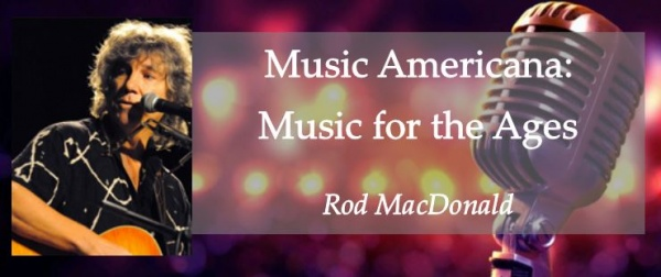 Music Americana: Music for the Ages