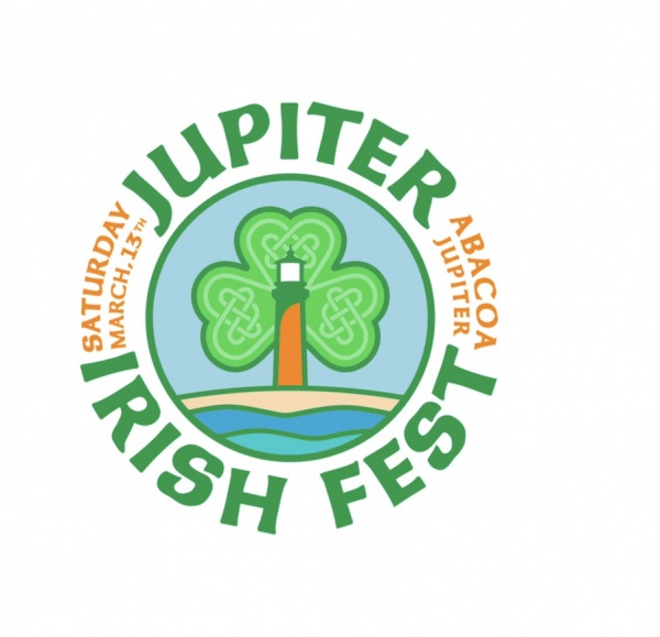 Jupiter Irish Fest