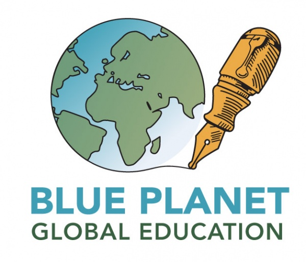 Blue Planet Summer Institute 2021: A Cabinet of Curiosities
