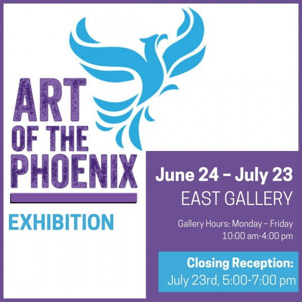 Art of the Phoenix Exhibition