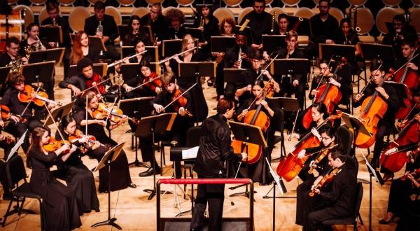 Piano Series: Peter Serkin in Recital
